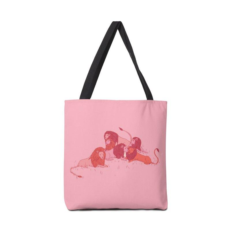 Gay Pride Accessories Bag by Threadless Artist Shop