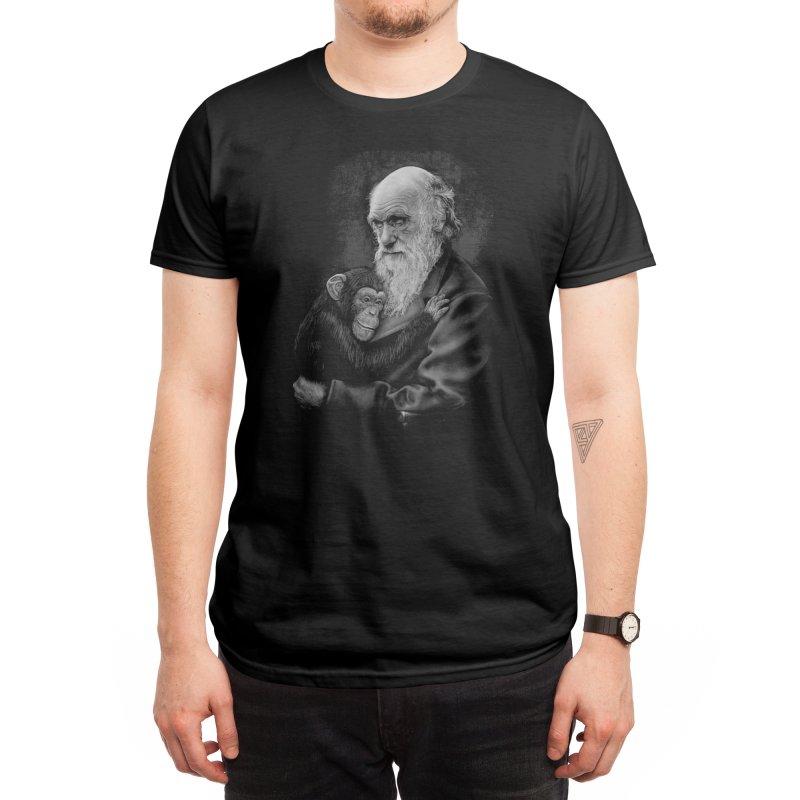 Common Descent Men's T-Shirt by Threadless Artist Shop