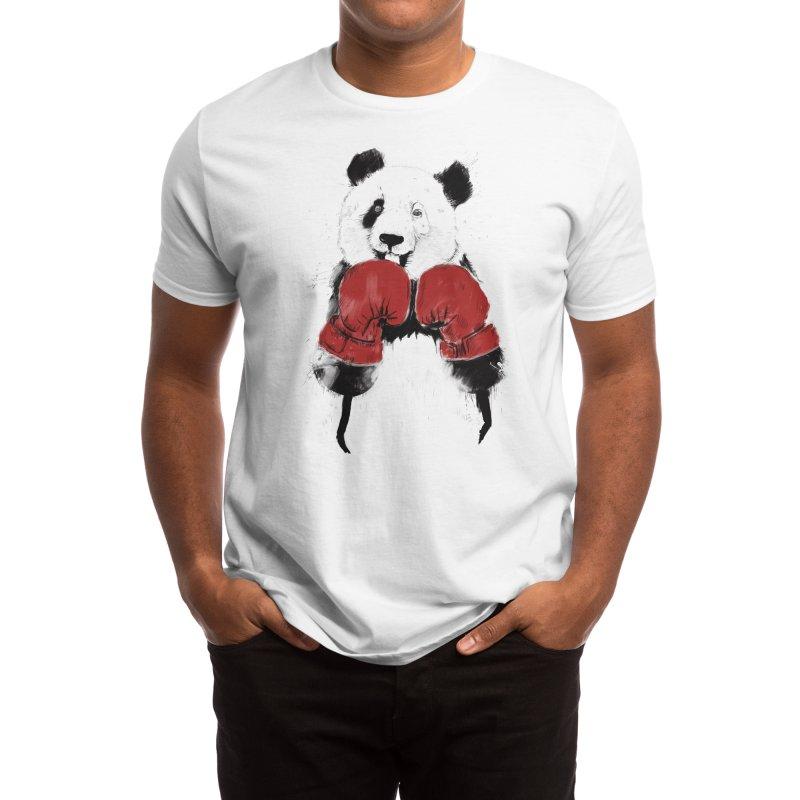 The Winner Men's T-Shirt by Threadless Artist Shop