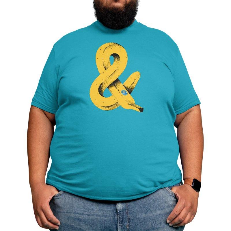 Ban&a Men's T-Shirt by Threadless Artist Shop