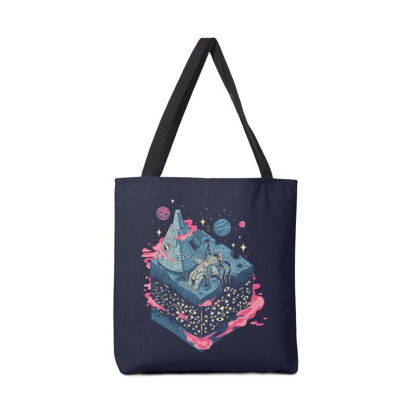 Contact Accessories Bag by Threadless Artist Shop