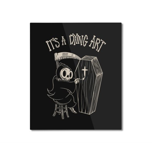 image for It's a Dying Art