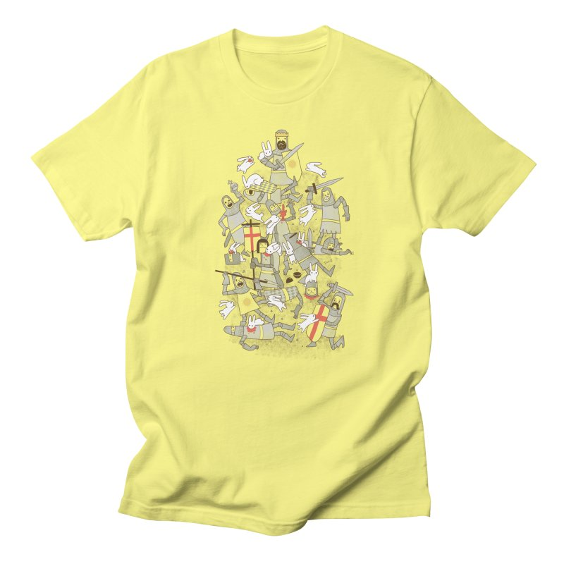 Bad Tempered Rodents Women's T-Shirt by Threadless Artist Shop