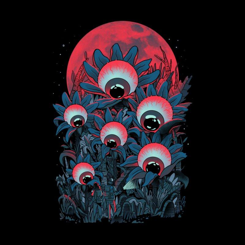lurking forest Men's T-Shirt by Threadless Artist Shop