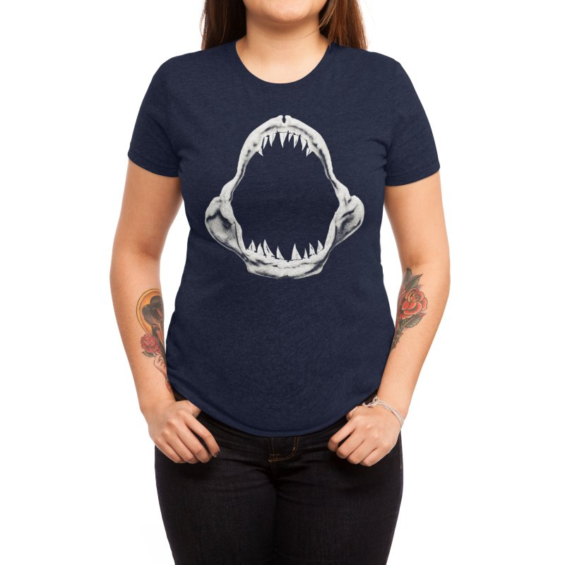 Doom Regatta Women's T-Shirt by Threadless Artist Shop