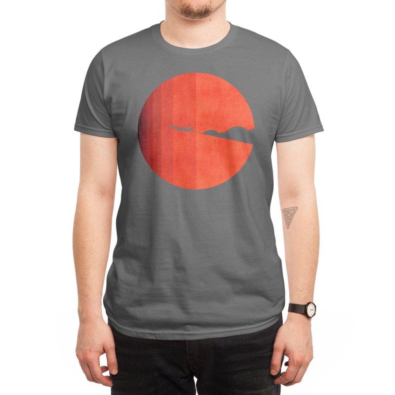 The Long Goodbye (Black Variant) Men's T-Shirt by Threadless Artist Shop