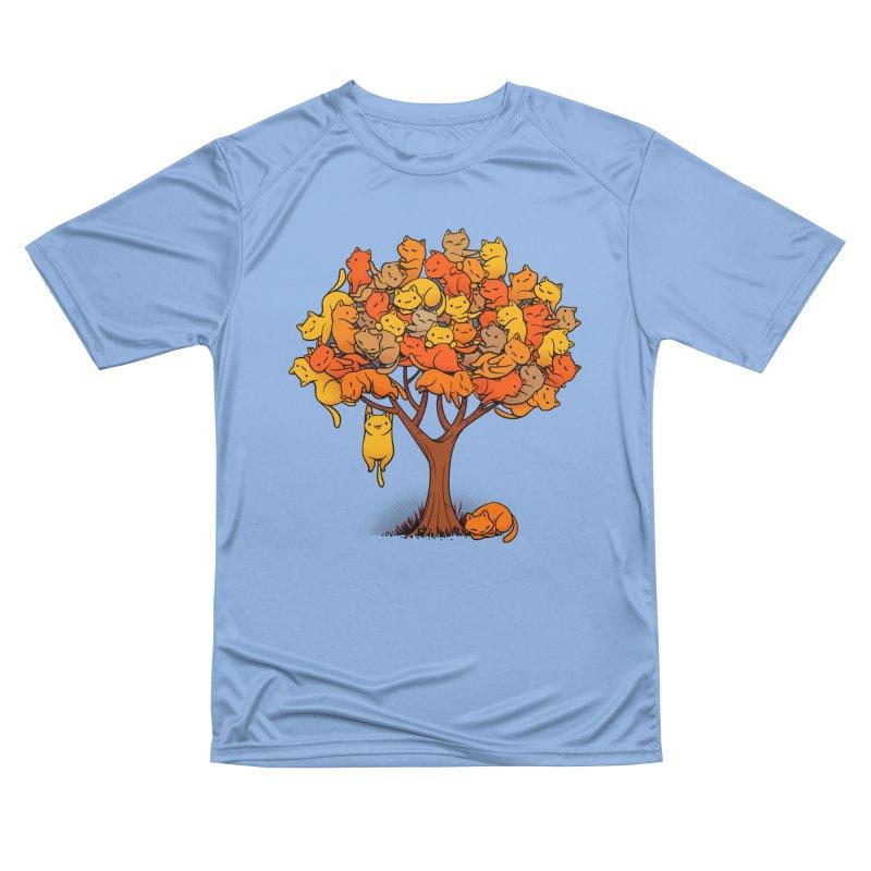 Cat Tree Women's T-Shirt by Threadless Artist Shop