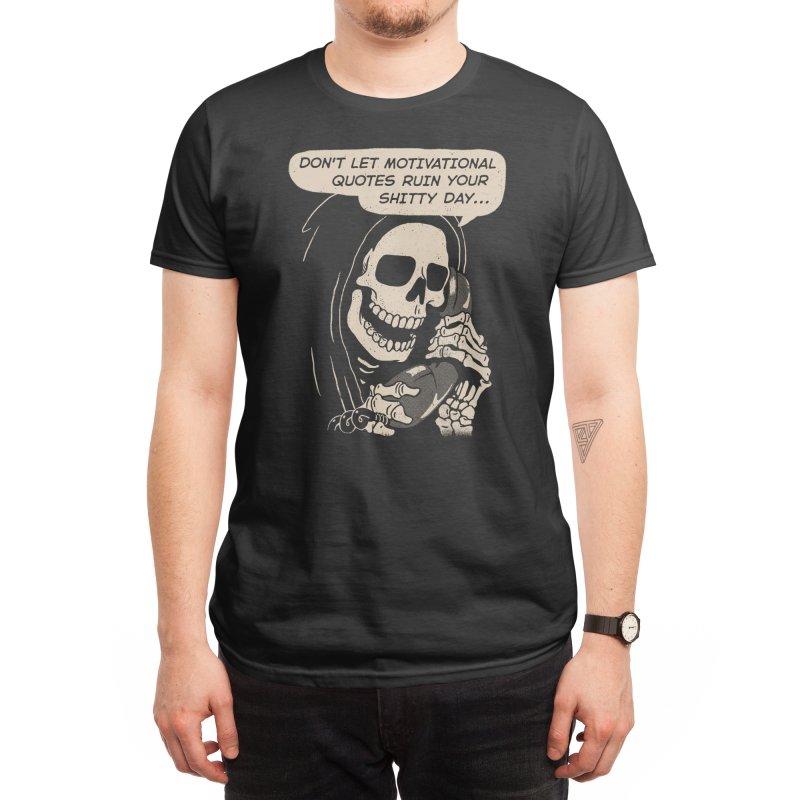 Coaching Men's T-Shirt by Threadless Artist Shop