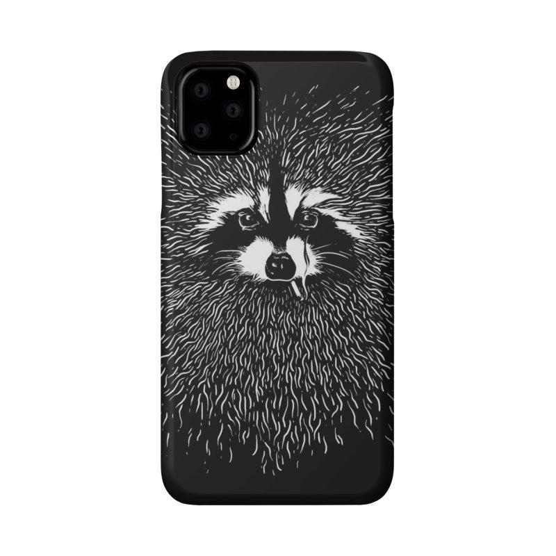 Raccool Accessories Phone Case by Threadless Artist Shop
