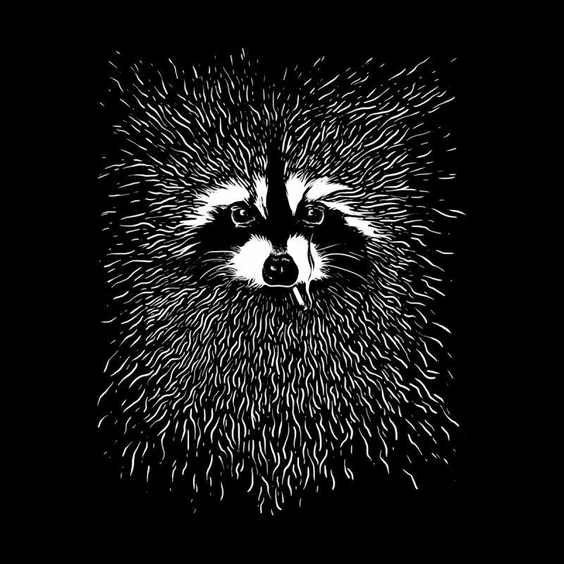 Raccool Men's T-Shirt by Threadless Artist Shop