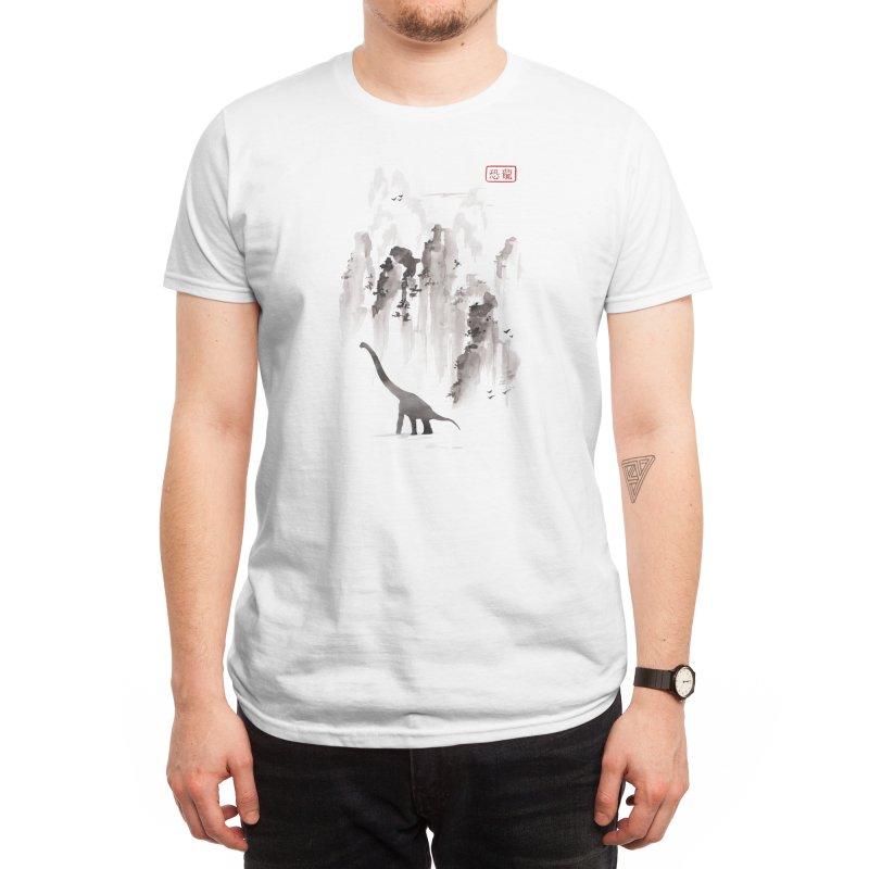 Dinosaur dynasty Men's T-Shirt by Threadless Artist Shop