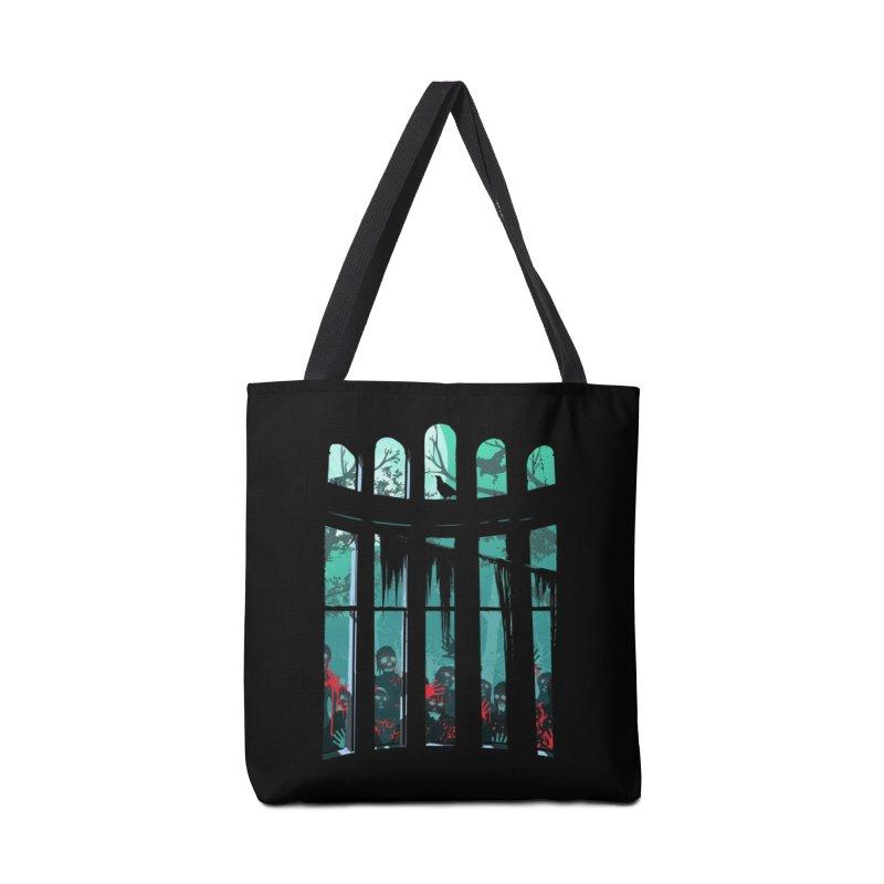 The Plague Accessories Bag by Threadless Artist Shop