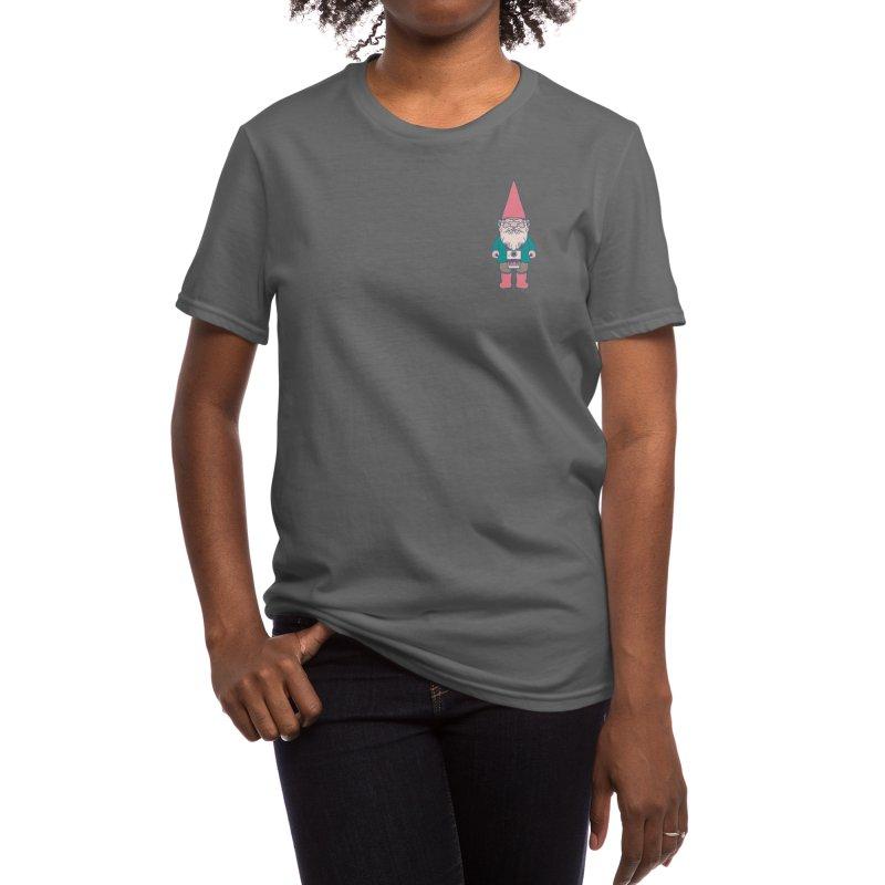 Le petit voyageur Women's T-Shirt by Threadless Artist Shop