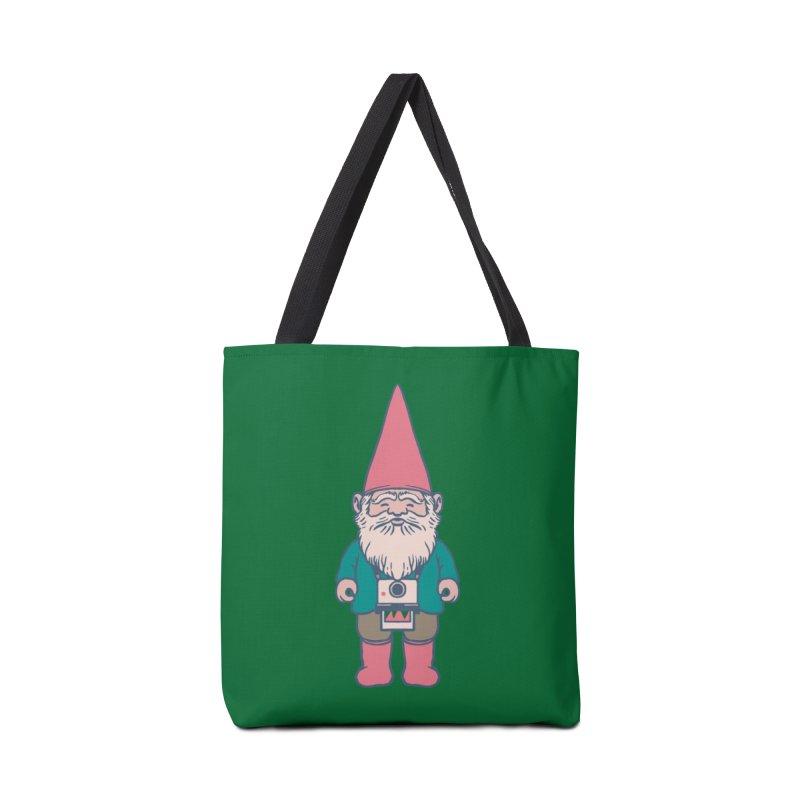 Le petit voyageur Accessories Bag by Threadless Artist Shop