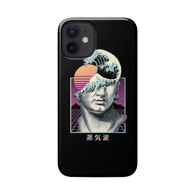 Great Vaporwave Accessories Phone Case by Threadless Artist Shop