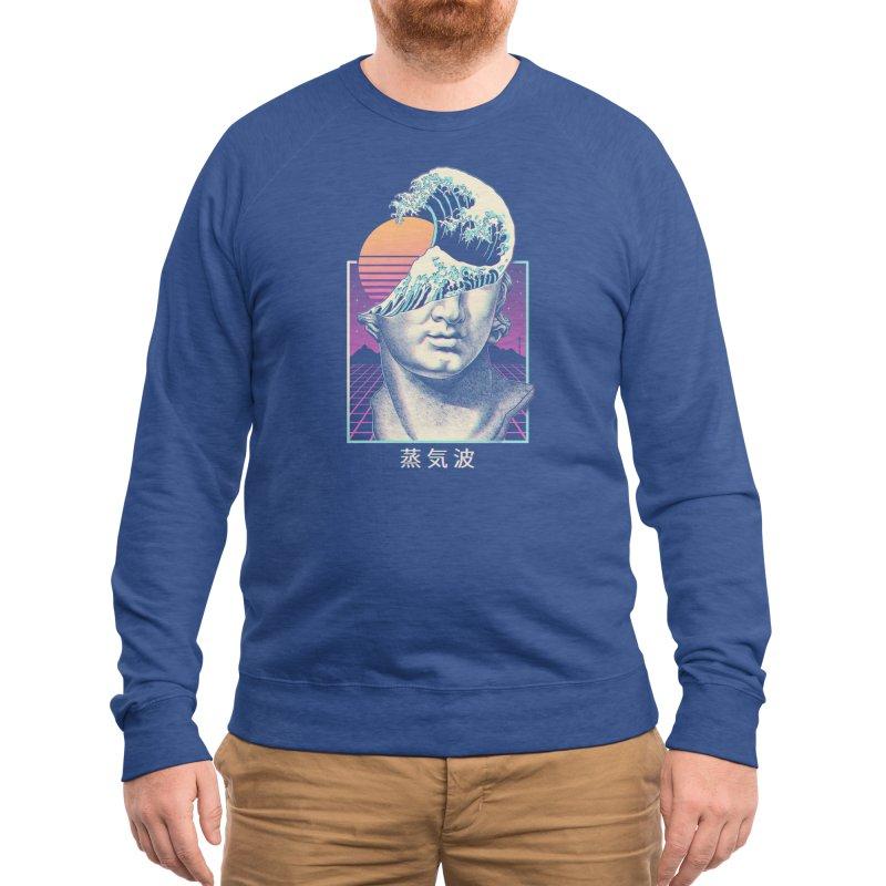 Great Vaporwave Men's Sweatshirt by Threadless Artist Shop