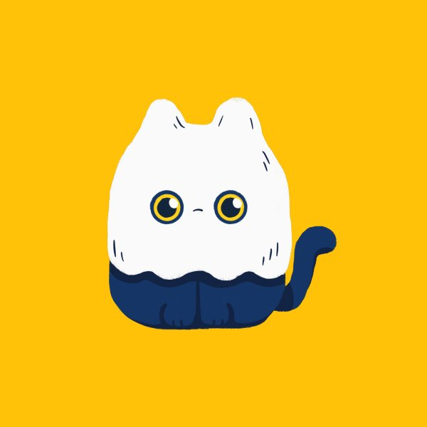 image for Ghost Cat