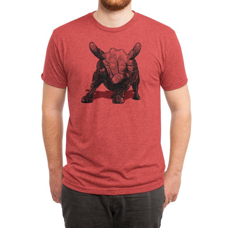 Party Animal Men's T-Shirt by Threadless Artist Shop