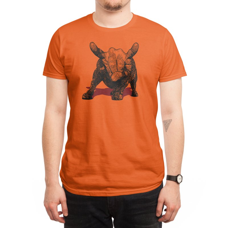 Party Animal Men's T-Shirt by Threadless Artist Shop