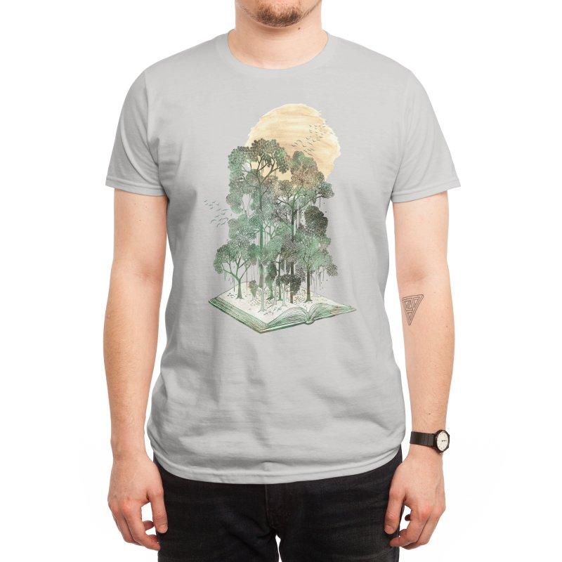 My Jungle Book Men's T-Shirt by Threadless Artist Shop