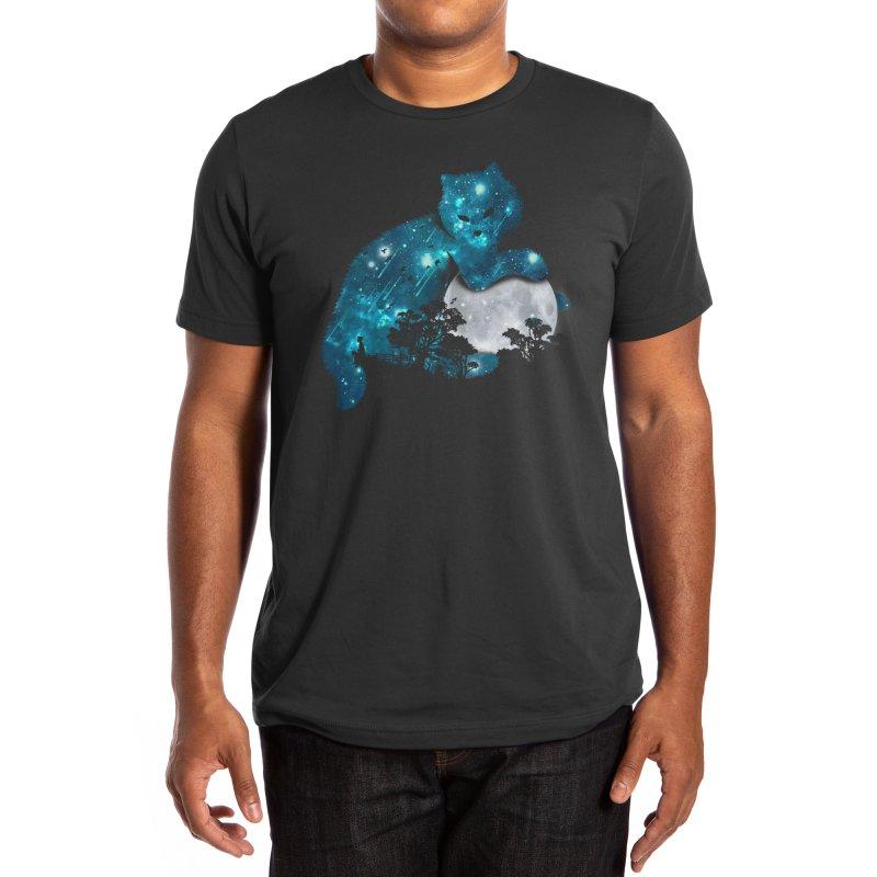 I Can Haz Men's T-Shirt by Threadless Artist Shop