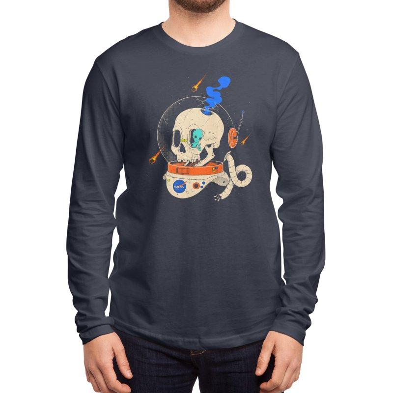 voyager Men's Longsleeve T-Shirt by Threadless Artist Shop