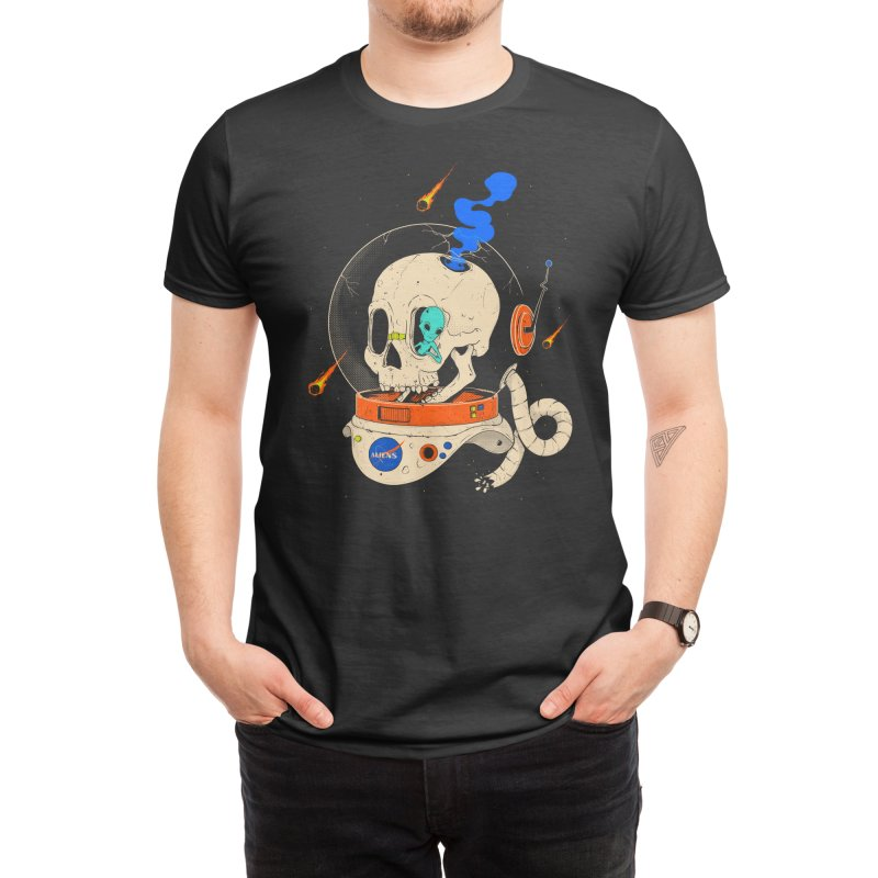 voyager Men's T-Shirt by Threadless Artist Shop