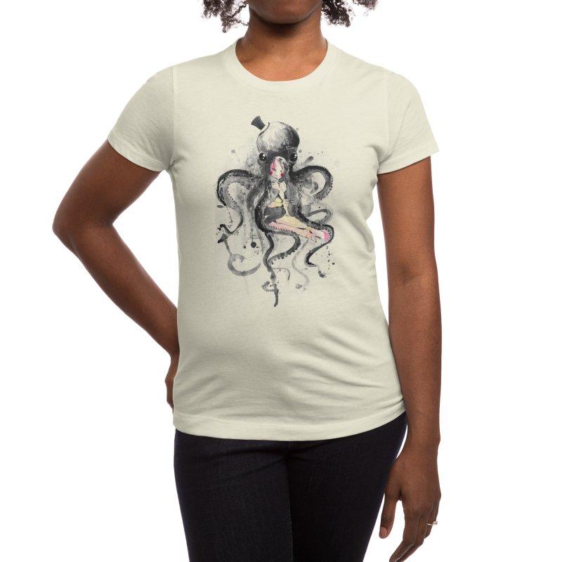 Hug Women's T-Shirt by Threadless Artist Shop