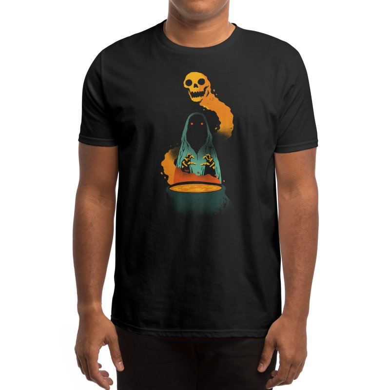 Conjure Men's T-Shirt by Threadless Artist Shop