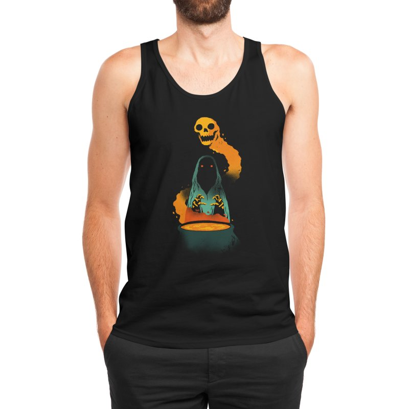 Conjure Men's Tank by Threadless Artist Shop