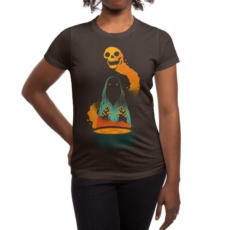 Conjure Women's T-Shirt by Threadless Artist Shop