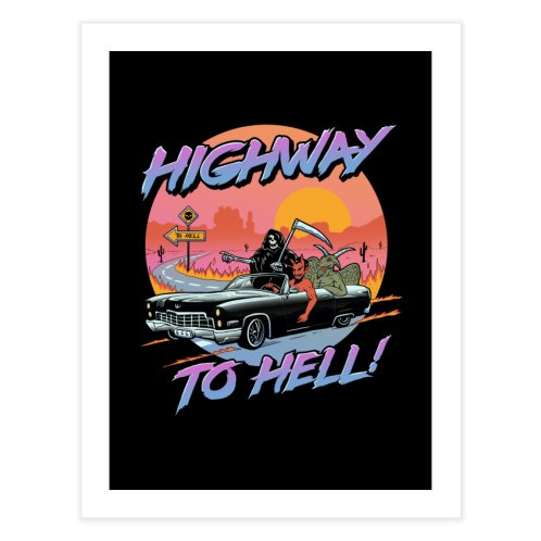 image for Highway to Hell