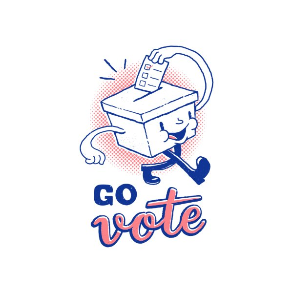 image for Go Vote!