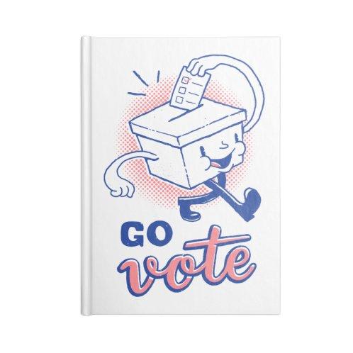 image for Go Vote!
