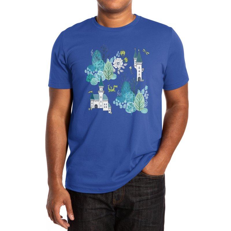 Fairytale woods Men's T-Shirt by Threadless Artist Shop
