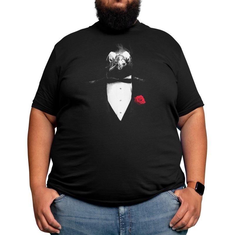 Penguin Men's T-Shirt by Threadless Artist Shop