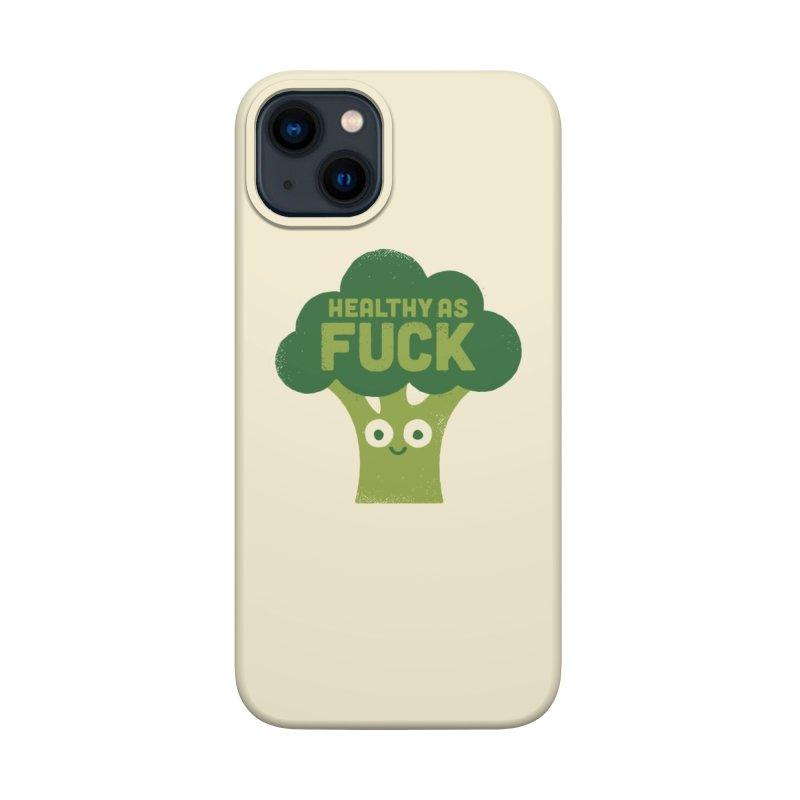 Raw Truth Accessories Phone Case by Threadless Artist Shop