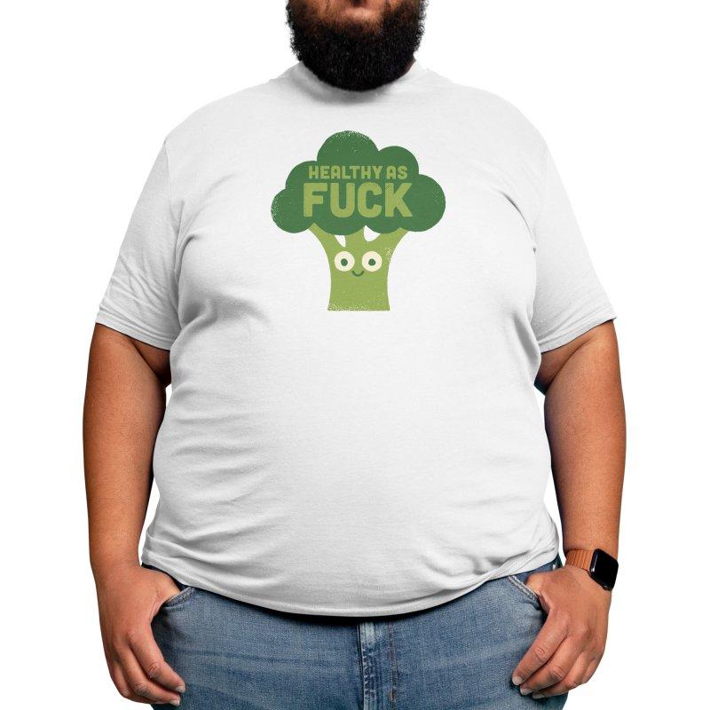 Raw Truth Men's T-Shirt by Threadless Artist Shop