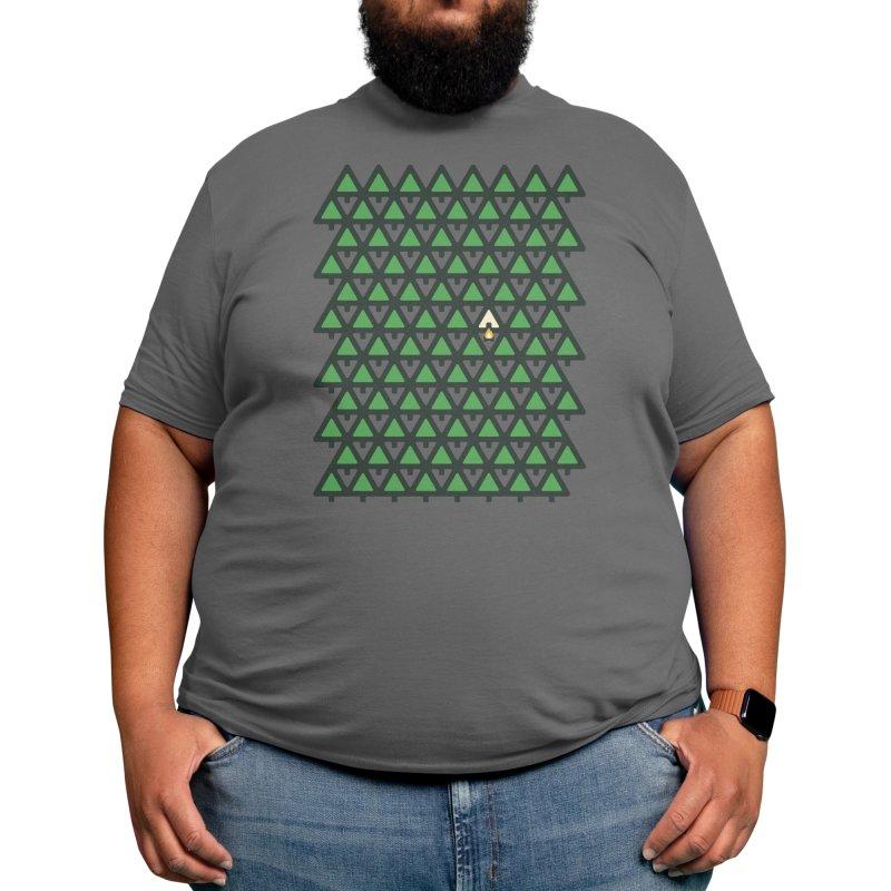 Perfect Pitch Men's T-Shirt by Threadless Artist Shop
