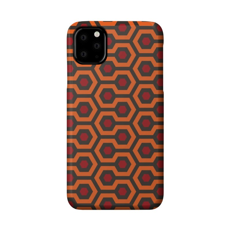 The Shining Overlook Hotel Accessories Phone Case by Threadless Artist Shop