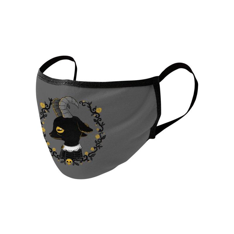 Blacksad Accessories Face Mask by Threadless Artist Shop