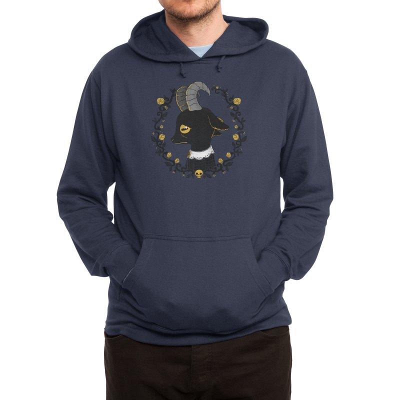 Blacksad Men's Pullover Hoody by Threadless Artist Shop