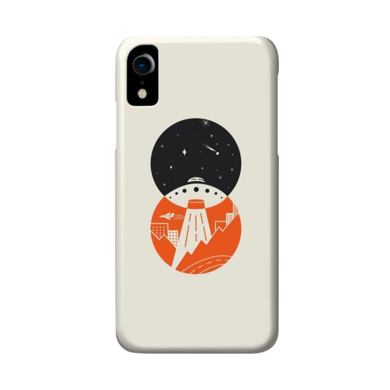 Identified Accessories Phone Case by Threadless Artist Shop