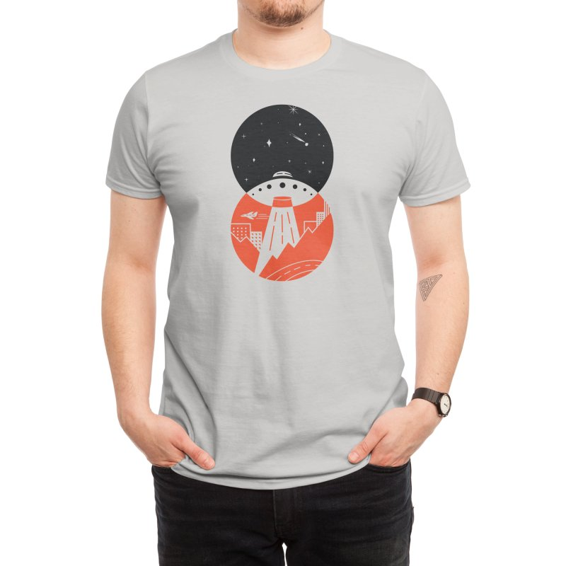Identified Men's T-Shirt by Threadless Artist Shop