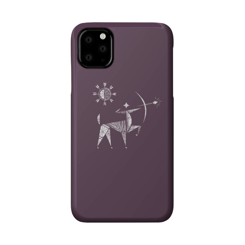 The Archer - Ross Bruggink Accessories Phone Case by Threadless Artist Shop