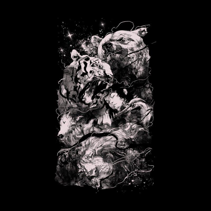 Sleep with the Gods Men's T-Shirt by Threadless Artist Shop