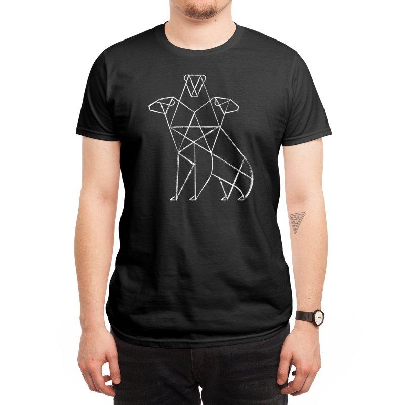 Cerbearus Men's T-Shirt by Threadless Artist Shop