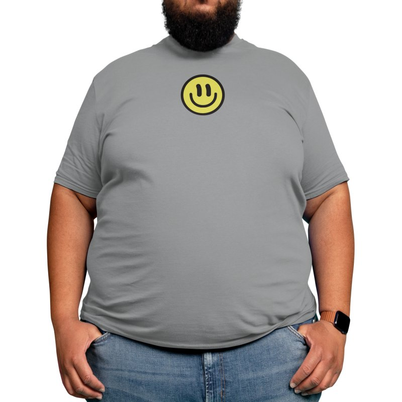 Censored Skater Men's T-Shirt by Threadless Artist Shop