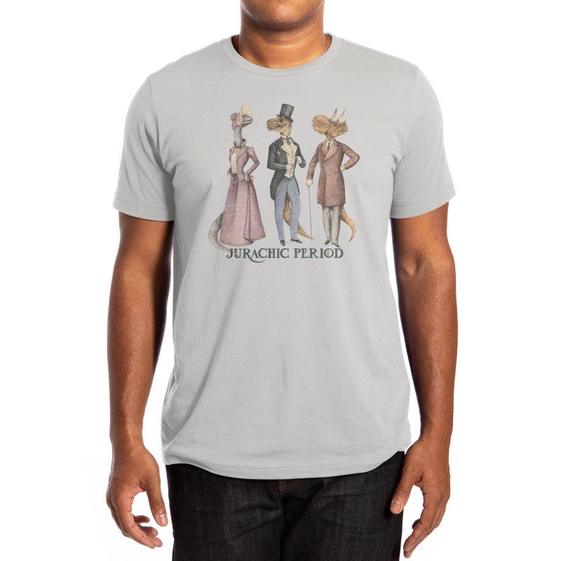 Jurachic Period Men's T-Shirt by Threadless Artist Shop