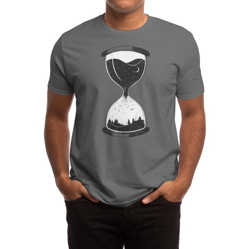 As Night Falls Men's T-Shirt by Threadless Artist Shop